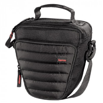 Hama Syscase 110 Colt Bag for Camera - Black