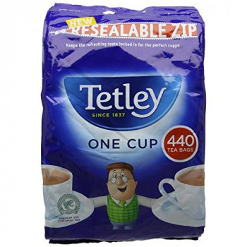 Tetley Tea Bags (Pack of 440)
