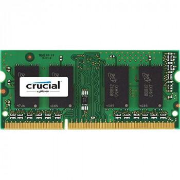 Crucial CT51264BF160B RAM Module - 4 GB - DDR3 SDRAM
