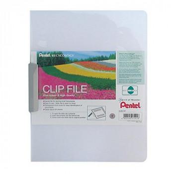 Pentel Recycology Clip File