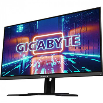 Gigabyte G27F 27 Inch IPS FHD (1920 x 1080) 1ms 144 Hz FreeSync/G-Sync Compatible Gaming Monitor