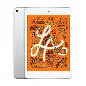 Apple iPad Mini (Wi-Fi, 256GB) - Silver (latest model)