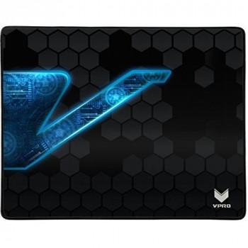 VPRO V1000 Gaming Mouse Mat Black