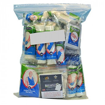 Wallace Cameron Refill Kit Food Hygiene for 50 Persons