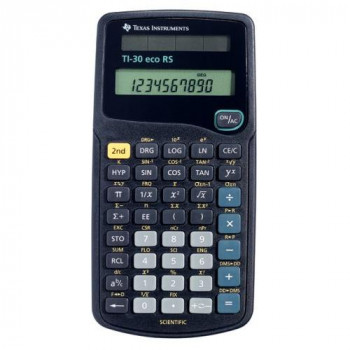 Texas Instruments TI 30 ECO RS  Calculator