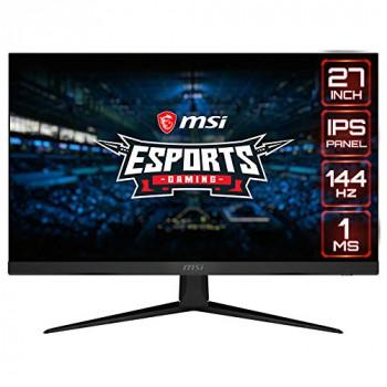 """Optix G271 27"""" eSports Gaming Monitor"""