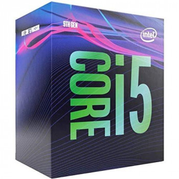 Processor core i5 lga 1151 intel bx80684i59400 hexa core i5-9400