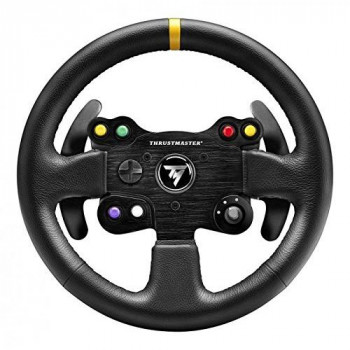 Thrustmaster TM Leather 28 GT Wheel Add-on (Xbox One/PS4/PS3/PC DVD)