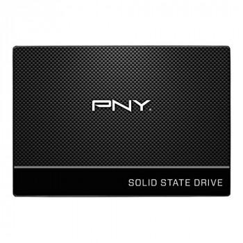 "PNY CS900 Disque Flash Interne SSD 2,5"" 960 GB SATA III"