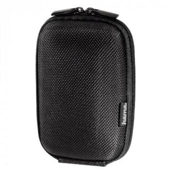 Hama Hardcase Colour Style 60 H Camera Bag - Black