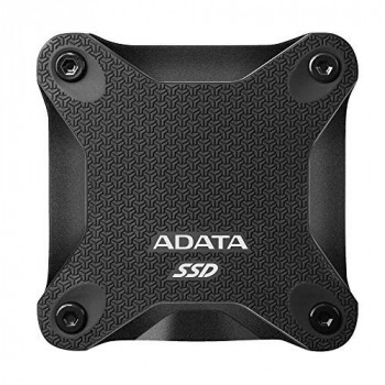 ADATA SD600Q 480GB Ext SSD Black