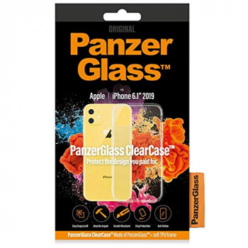 PanzerGlass Protective Case for iPhone 6.1 Inch (2019)
