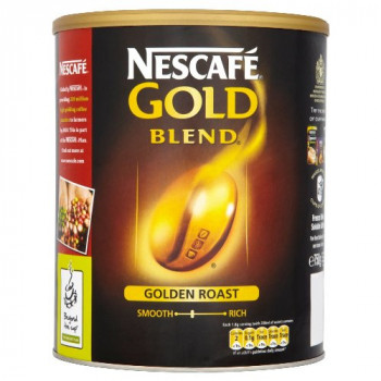 Nescafé Gold Blend Coffee 750 g