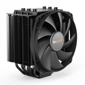 Be Quiet! BK021 Dark Rock 4 Heatsink & Fan Intel & AMD Sockets Silent Wings Fan Fluid Dynamic
