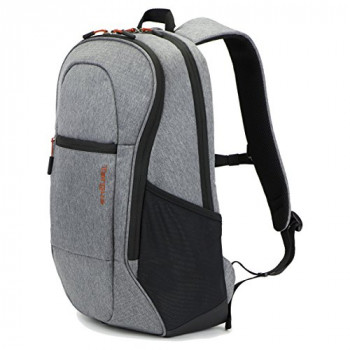 Targus Commuter Backpack for 15.6-Inch Laptop - Grey