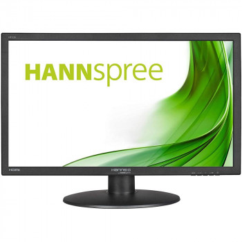 "Hanns.G HP226DGB 55.9 cm (22"") LED Monitor - 16:9 - 5 ms"