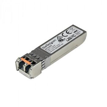 StarTech.com HP J9152A Compatible SFP+ Module - 10GBASE-LRM - SFP Fiber Optical Transceiver - Lifetime Warranty