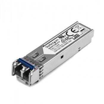 StarTech.com Cisco Meraki MA-SFP-1GB-LX10 Comp. SFP Module - 1000BASE-LX - SFP Fiber Optical Transceiver - Lifetime Warranty