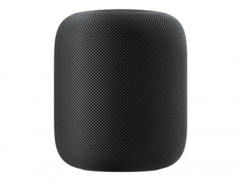 Apple HomePod WiFi 2-Way Smart Speaker (Space Grey) for iPad iPhone iPod