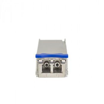 StarTech.com Cisco QSFP-40G-LR4-S Compatible QSFP+ Module - 40GBASE-LR4 - SFP Fiber Optical Transceiver - Lifetime Warranty