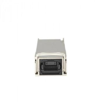 StarTech.com Cisco QSFP-40G-SR4 Compatible QSFP+ Module - 40GBASE-SR4 - SFP Fiber Optical Transceiver - Lifetime Warranty