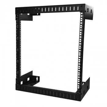 Startech.com 12U Wall Mount Server Rack- Equipment rack - 12 in. Depth