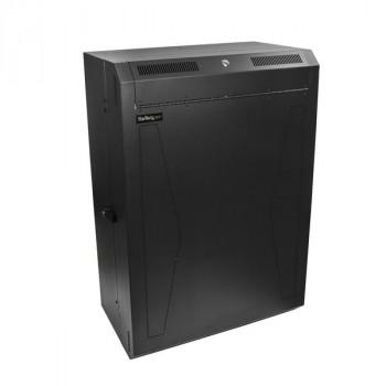 StarTech.com 8U Vertical Server Cabinet - Wall Mount Network Cabinet - 30 in. depth