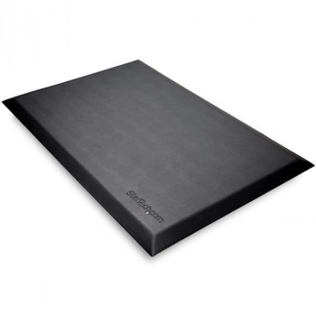 StarTech.com Anti-Fatigue Mat for Standing Desks - Large - 24 x 36 x in. - Ergonomic Floor Mat for Office - Stand up Desk Mat