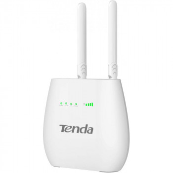 TENDA 4G680 300 Mbps Wireless 4G LTE and VoLTE Router