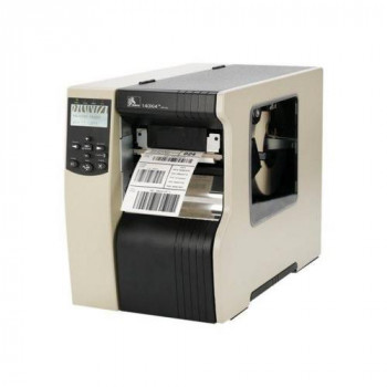 Zebra 140Xi4 Direct Thermal/Thermal Transfer Printer - Monochrome - Label Print
