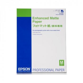 Epson Enhanced Matte Paper