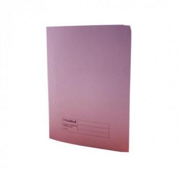 Guildhall Super Heavyweight Pocket Spiral File Buff - Pink