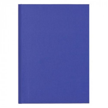 Nu Office Value A5 Casebound Manuscript Notebook